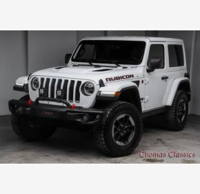 2018 Jeep Wrangler for sale 101450367