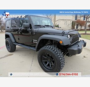 2018 Jeep Wrangler for sale 101452848