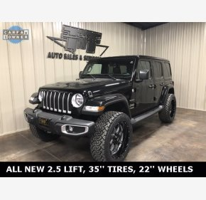 2018 Jeep Wrangler for sale 101452909