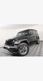 2018 Jeep Wrangler 4WD Unlimited Sport for sale 101454310