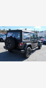 2018 Jeep Wrangler for sale 101456775