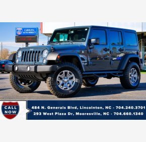 2018 Jeep Wrangler for sale 101458615