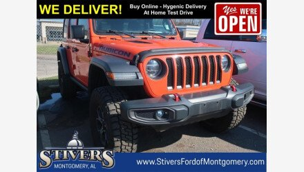 2018 Jeep Wrangler for sale 101461183