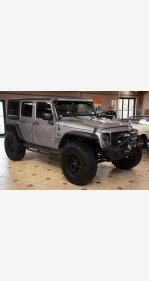2018 Jeep Wrangler for sale 101463548