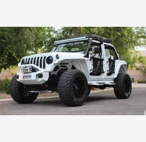 2018 Jeep Wrangler for sale 101479138