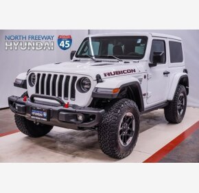 2018 Jeep Wrangler for sale 101490901