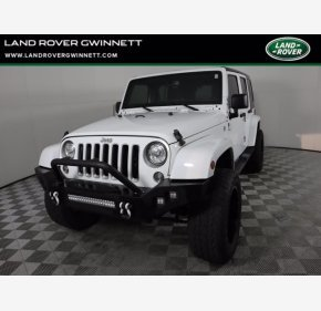 2018 Jeep Wrangler for sale 101492826