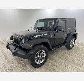 2018 Jeep Wrangler for sale 101496502