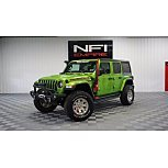 2018 Jeep Wrangler for sale 101509315