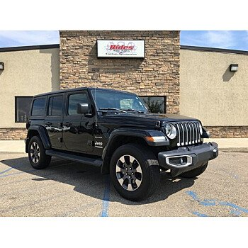 2018 Jeep Wrangler for sale 101541372