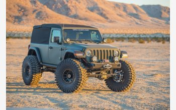 2018 Jeep Wrangler 4WD Unlimited Sport for sale 101550788
