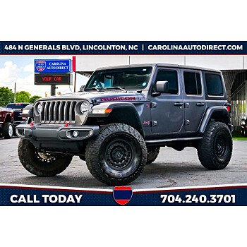 2018 Jeep Wrangler for sale 101551294