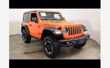 2018 Jeep Wrangler for sale 101553801
