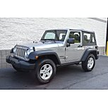 2018 Jeep Wrangler for sale 101558290