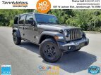 2018 Jeep Wrangler for sale 101559856