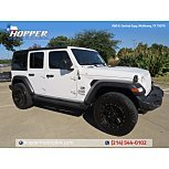 2018 Jeep Wrangler for sale 101563359