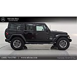 2018 Jeep Wrangler for sale 101578421
