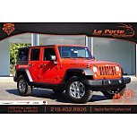 2018 Jeep Wrangler for sale 101579931