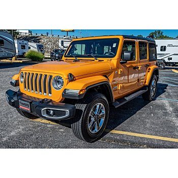 2018 Jeep Wrangler for sale 101593256