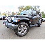 2018 Jeep Wrangler for sale 101620681