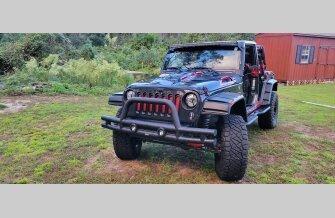 2018 Jeep Wrangler JK 4WD Unlimited Sport for sale 101629608