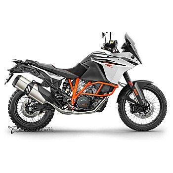 2018 KTM 1090 for sale 200709770