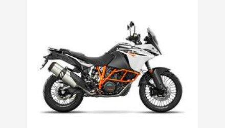 2018 KTM 1090 for sale 200650017