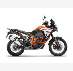 2018 KTM 1290 Super Adventure R TKC for sale 200758139
