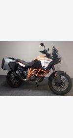 2018 KTM 1290 Super Adventure R TKC for sale 200902616
