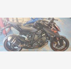 2018 KTM 1290 for sale 200902739