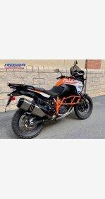 2018 KTM 1290 Super Adventure R TKC for sale 200916953