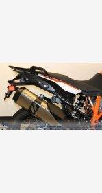 2018 KTM 1290 Super Adventure R TKC for sale 200993740