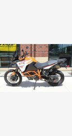 2018 KTM 1290 Super Adventure R TKC for sale 201006466