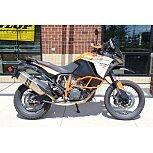 2018 KTM 1290 Super Adventure R TKC for sale 201010636