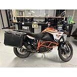 2018 KTM 1290 Super Adventure R TKC for sale 201079452