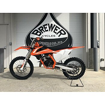 2018 KTM 150SX for sale 200705984