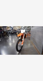 2018 KTM 150SX for sale 200507594