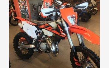 2018 KTM 150XC-W for sale 200497379