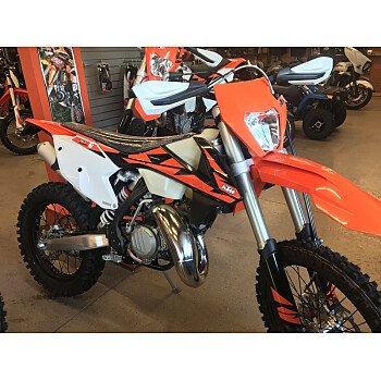 2018 KTM 150XC-W for sale 200532236
