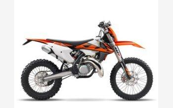 2018 KTM 150XC-W for sale 200562038