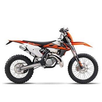 2018 KTM 150XC-W for sale 200562040