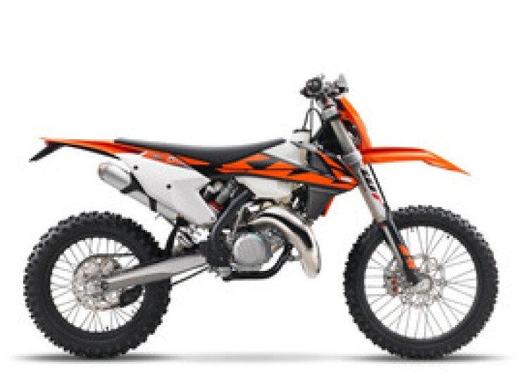 Ktm Motorcycles For Sale Fresno Ca >> 2018 Ktm 200xc W For Sale Near Fresno California 93710