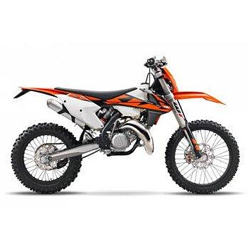 2018 KTM 200XC-W for sale 200596323