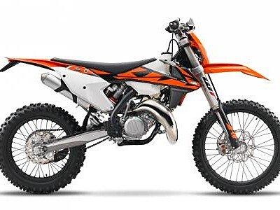 2018 KTM 200XC-W for sale 200596251