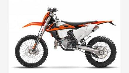 2018 KTM 200XC-W for sale 200596386