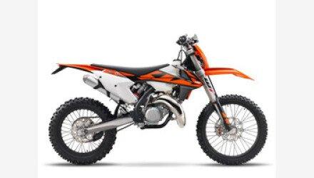 2018 KTM 200XC-W for sale 200617959