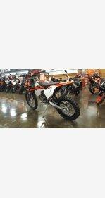 2018 KTM 200XC-W for sale 200713473
