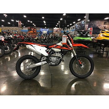 2018 KTM 250EXC-F for sale 200513047