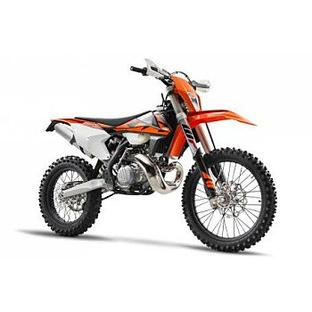 2018 KTM 250EXC-F for sale 200596296