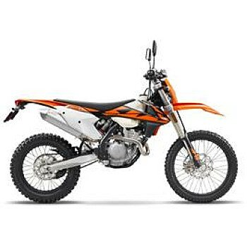 2018 KTM 250EXC-F for sale 200674038